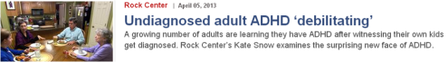 ADHDNews